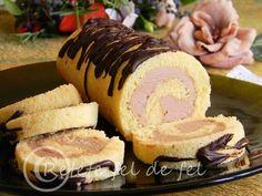 Unt, Sushi, Pork, Sweets, Breakfast, Ethnic Recipes, Desserts, Liberia Africa, Cakes