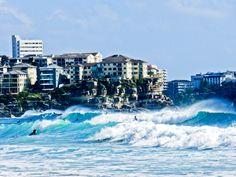Manly Beach, NSW, Australia