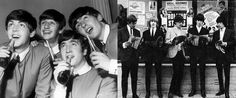 The Ultimate Showdown: The Beatles vs The Rolling Stones   TROPICULT