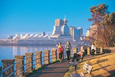 Covering 1000 acres, Vancouver's Stanley Park is a downtown sanctuary that offers city dwellers and visitors a multitude of indoor and outdoor activities. Walking the Seawall is a good way to get in some exercise.