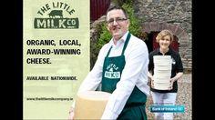 L'engouement des Français pour les fromages artisanaux d'Irlande