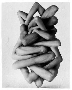 MICHAL MACKU FOTOGRAPHY - Untitled - Gellage No. 53 (66x79 cm)