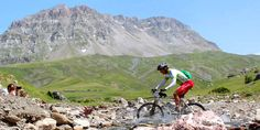 """Pindos, the largest mountain range in Greece, will host for the third consecutive year the toughest mtb race in Greece, """"Bike Odyssey 2015"""". From the village of Laista in Zagorohoria up to the historical city of Amfiklia, this race will be a cycling odyssey for the riders!"""