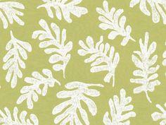 Perennials Fabrics Uncorked: Leaf Me to It - Citrus
