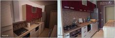 Design apartament mic in culori calde Entryway, Art Deco, House, Furniture, Ideas, Home Decor, Entrance, Decoration Home, Home