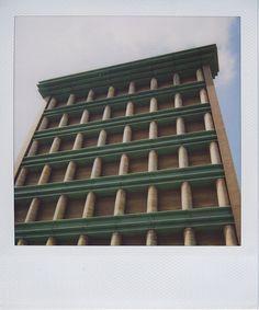 Aldo Rossi - Hotel Il Palazzo in Fukuoka, Japan