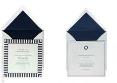 Invitaciones de boda: ¡viva el verano! www.webnovias.com/blog
