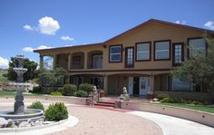 Successful Business - Dream Manor Inn Globe, AZ