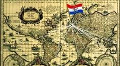 """One of the pictures includes a replica of the Dutch ship """" Duyfken """" which was a very famous Dutch fluytship. Rembrandt, Dutch Empire, Kingdom Of The Netherlands, East India Company, 17th Century, Holland, Vintage World Maps, Facts, History"""