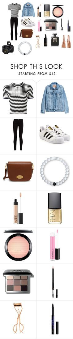 """""""MIA STAMMER FOR A DAY"""" by ekomkaleka ❤ liked on Polyvore featuring Proenza Schouler, Gucci, adidas Originals, Mulberry, Eos, Lokai, NARS Cosmetics, MAC Cosmetics, Bobbi Brown Cosmetics and Christian Dior"""