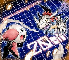 # Digimon 20th - Twitter Search
