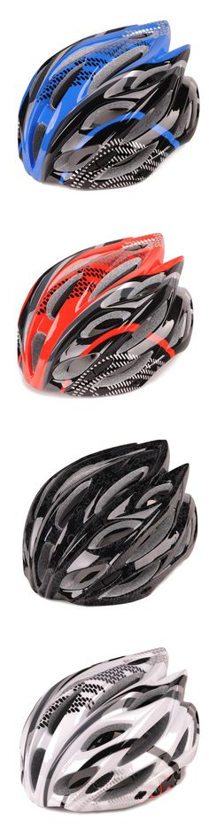 New Brand Professional Cycling Helmet Women Men Ultralight Bicycle Helmet Capacete Ciclismo EPS+PC 10 Colors