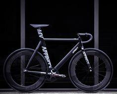 My AFFINITY Kissena / Taiwan - Pedal Room