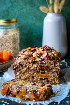Healthy Snacks, Healthy Recipes, My Pie, Feel Good Food, Happy Foods, Greens Recipe, Fodmap, Nutella, Banana Bread