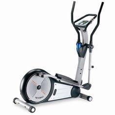 Focus Fitness Fox 5 - Crosstrainer - Crosstrainers - Fitnessapparatuur