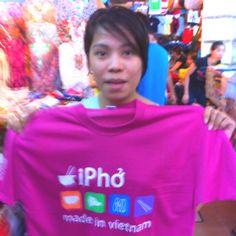Vietnam, iPo