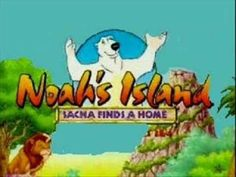 Image result for noahs island