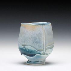 Steven Hill | yunomi. Love these glazes!!