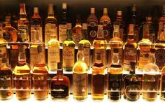 Medicinal benefits of Drinking whisky | Health benefits of Whiskey
