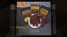 Why Jerky Direct? Jerky Direct is the easiest to explain company in network marketing, so it makes it easy to sell.. 1. $12 monthly autoship gets you 2 bags of jerky of your choice. $1.97 shipping. 2. Free Website included. 3. No sign up fees, cancel whenever you want. 4. Make money in 3 ways: sell online at your free website, sell offline at flea markets, etc. or sign up new distributors. It's that easy! Contact me or place your order at: http://bquickusa1.jerkydirect.com/?page=company