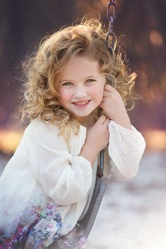 Precious Child ~ a sweetie <3