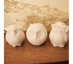 Sia Owl Hanging Christmas Decorations