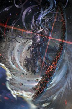 fate/zero berserker