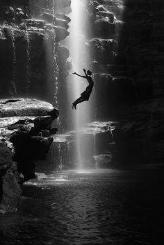 Take the leap...