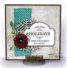 Everything Christmas - Unity Stamp Company