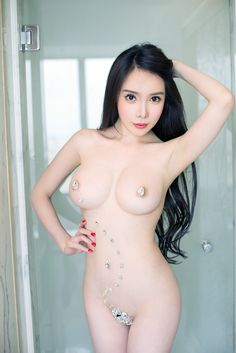nude girl standing China sexiest pics beauty