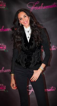 L'Wren Scott on Not Saying Yes to Everything and the 'Huge Machine' That Is Banana Republic