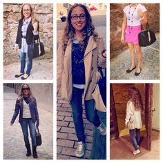 Today on: www.ideassoneventos.com  #ideassoneeventos #imagenpersonal #imagen #looks #outfit #style #moda #vestir #mood #fashion #fashionblogger #personalshopper #tendencias #streetstyle #ootd #mislooks #blogsdemoda #instamood #asesoríadeimagen #septiembre #september #díaadía #casuallook