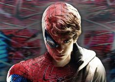 Peter paker or Spiderman??? Personally I prefer Peter but to be honest.. they are the same person hiwever seen under a different mask