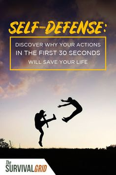 Self defense skills are a must have as a part of any survival, shtf or prepper strategy. See how some simple self defense skills can save your life. Urban Survival, Survival Food, Wilderness Survival, Survival Prepping, Survival Skills, Survival Stuff, 72 Hour Kits, Survival Backpack, Emergency Supplies