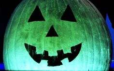 Make Halloween Glow – A Science Lab