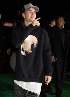Justin Drew Bieber! HIS SMILE!