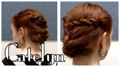Game of Thrones Hair - Catelyn Tully (+playlist)