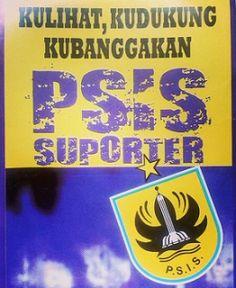 Wallpaper DP BBM PSIS Semarang Terbaru Paling Populer