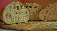 Vaření, pečení, dušení nejen ve vlastní šťávě. Bread, Country, Food, Rural Area, Brot, Essen, Baking, Meals, Breads