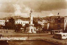 Eski İzmir Fotoğrafları Foto Galerisi - Sayfa 95