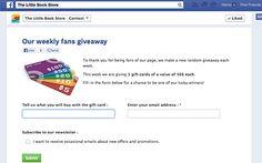 Comment créer un concours sur Facebook