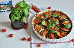 zucchini and eggplant recipes