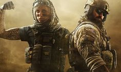 """Rainbow Six Siege : un trailer et une date de sortie pour le DLC gratuit """"Dust Line"""""""