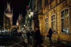 Three Cities | Travel Photography in Central Europe