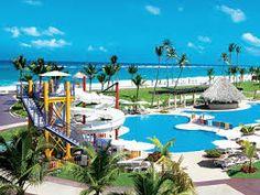 hard rock hotel punta cana Kids Water Park Area