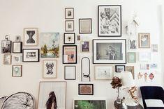 Eclectic apartment by Atelier Karasinski   NordicDesign