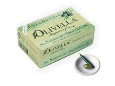 Olivella Face and Body Soap, Fragrance Free, All-natural 100 Percent Virgin Olive Oil From Italy, 3.52-oz Bars (Pack of 3). *Specially formulated without added fragrance, features the natural gentle characteristics of the Olive. *Fragrance free.