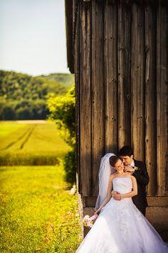 www.katarinabako.sk Weddings, Wedding Dresses, Fashion, Moda, Bodas, Bridal Dresses, Alon Livne Wedding Dresses, Fashion Styles, Hochzeit