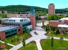 Binghamton University Made Me a Man