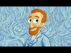 Wie was Vincent van Gogh? - YouTube